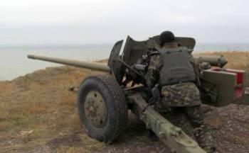 Ukraine reports 15 enemy attacks, 4 wounded Ukrainian servicemen in past 24 hours