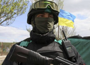 No shots fired in Donbas over past 24 hours - ATO HQ