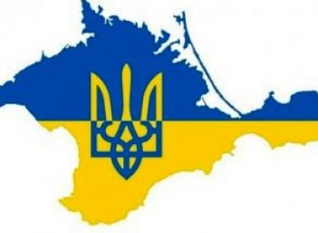 Kyiv asking The New York Times to correct mistake with Crimea