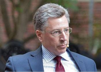 U.S. goal is to restore integrity and sovereignty of Ukraine - Volker
