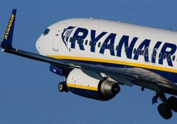 Lviv airport manages to sign contract with Ryanair