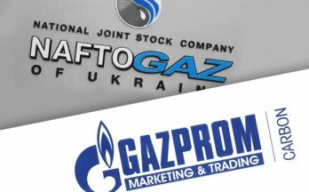 Naftogaz says is ready to take part in Ukraine-Russia-EU negotiations