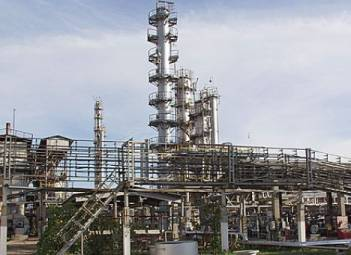 Court confiscates property of Odesa oil refinery, repeated privatization expected