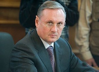 Ex-head of Regions Party faction Yefremov handed indictment