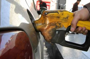 Rada increases excise duties on motor fuel by 13%