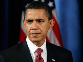 Obama says Ukraine, Syria slipping away from under Russia's influence