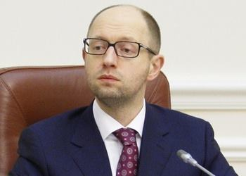 Anti-Russian sanction list drawn by Ukraine to be revised, expanded if necessary – Yatseniuk
