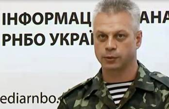 Russian combat aircraft and helicopters illegally crossed Ukraine's border - NSDC