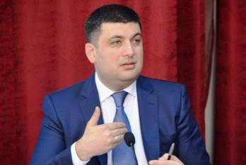 Poroshenko to endorse pension reform by Monday – Groysman