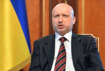 Yanukovych asked Putin to use troops in Ukraine before publication of letter at UN - Turchynov