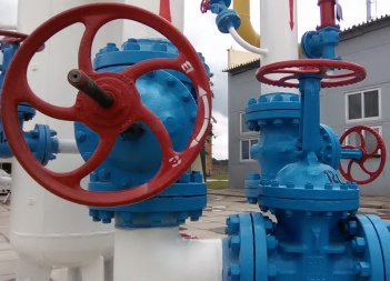 Naftogaz Ukrainy tightens security of gas transportation system amid crisis in relations with Gazprom