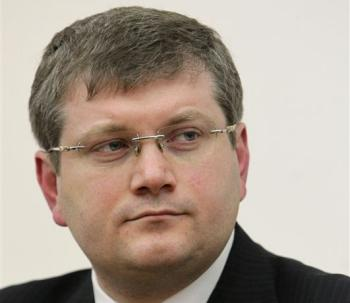 Ukraine wants to win right to host 2022 Winter Olympics, says vice premier