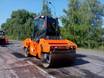 Ukravtodor intends to check quality of road works twice a year
