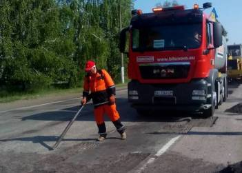 Kyiv intends to join CoST initiative on road quality control