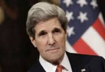 Joint efforts of U.S., Russia towards restoration of peace in Syria, Ukraine to refresh bilateral relations - Kerry