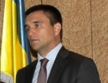 EU to introduce visa free regime for Ukrainians simultaneously with migration risk response mechanism – Klimkin