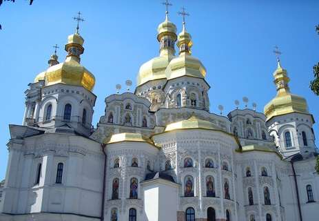 Ukrainian Orthodox Church of U.S. supports request for autocephaly from Patriarch Bartholomew