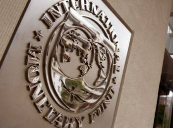 IMF improves assessment of deficit of current account of Ukraine's balance of payment in 2017