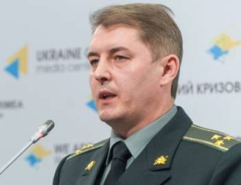 One Ukrainian soldier killed, three wounded in ATO zone on Tuesday