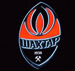 Shakhtar to play home matches in Lviv
