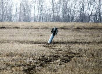 About 30% shells fired at Avdiyivka need clearance