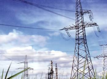 Wholesale market price of electricity in Ukraine 2.9% up in 2017