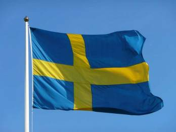 Sweden says wrong time for lifting Russia sanctions – ambassador