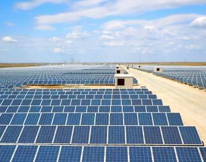 SPF to lease site of 60,000 sq m in Chornobyl to build solar power plant