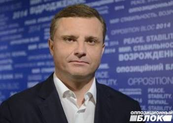 Zakharchenko and repressive machine behind beating Maidan protesters – Liovochkin