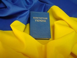 Ukraine's Constitutional Court says revised bill on constitutional amendments on justice complies with Basic Law
