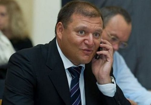 Rada committee to consider PGO's motion on Dobkin's criminal liability on July 12