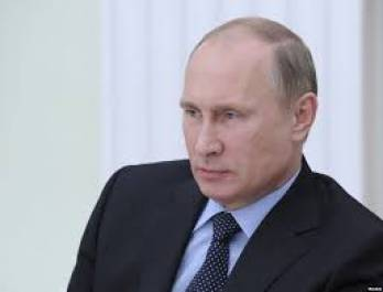 Russia will never return Crimea to Ukraine - Putin