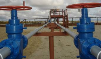 Debt of Ukrtransgaz's clients for gas balancing services increases 2.8-fold in 2017