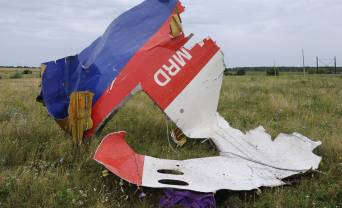 G7 foreign ministers call on Russia to cooperate with investigation on MH17