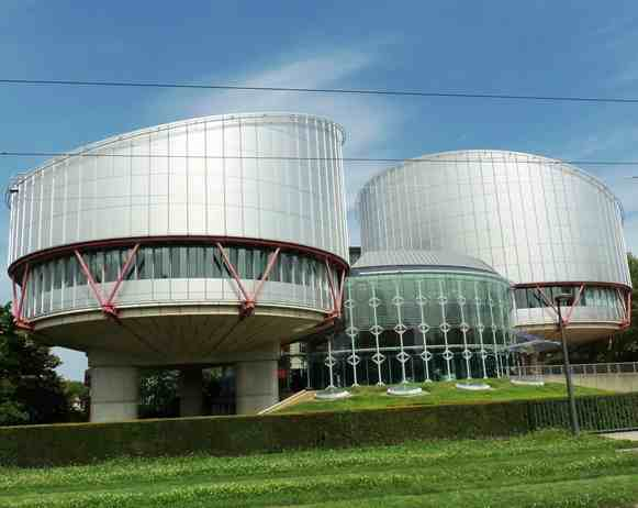 Ukraine has no overdue debts on ECHR judgments
