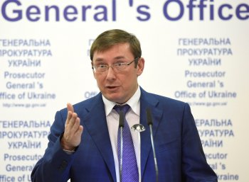 Ukraine wants to sue Russian airline in Crimea – Lutsenko