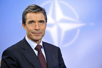 NATO Secretary General: I hope Ukraine will sign Association Agreement, if not at Vilnius summit, then later
