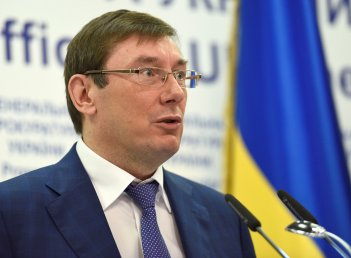 NABU opens case involving possible illegal enrichment by PGO chief Lutsenko