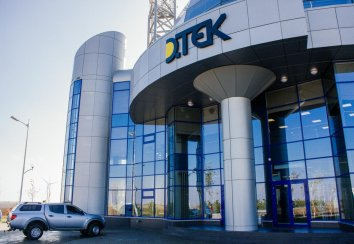DTEK initiates hearing of investment dispute with Russia over assets in Crimea, assesses losses at over $500 mln