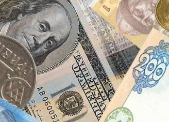 Rada passes law on currency