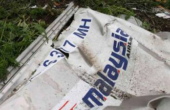 Retired Russian military officer implicated in downing of MH17 over Ukraine