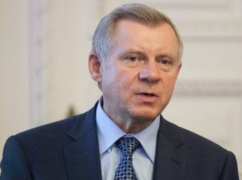 Acting NBU governor Smoliy confident in receiving fifth tranche from IMF by Ukraine