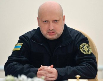 Our task is to step by step move towards east – Turchynov about ATO
