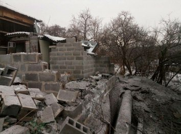 Russian envoys to JSCC provide written guarantee of truce for repairs in Avdiyivka
