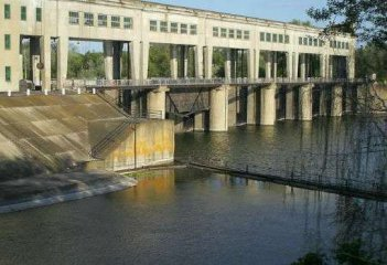Donetsk water filtration station resumes work