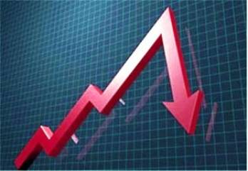 GDP decline in Ukraine accelerates to 9.9% in 2015