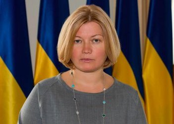 Russia expels Ukrainian diplomats from those cities where political prisoners held