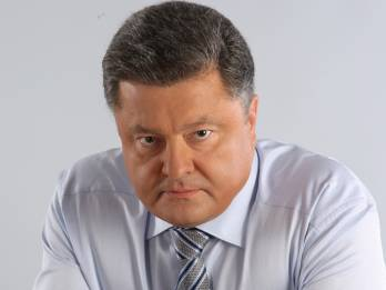 Ukraine hopes to receive gas via TANAP in future - Poroshenko