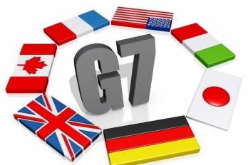 G7 ambassadors in Ukraine closely follow situation around Saakashvili