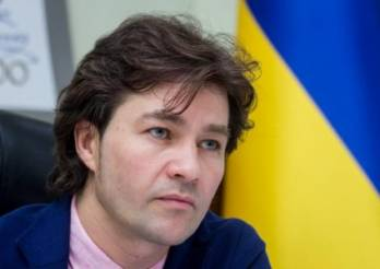 Ukraine's Culture Minister visits Sweden, meets counterpart